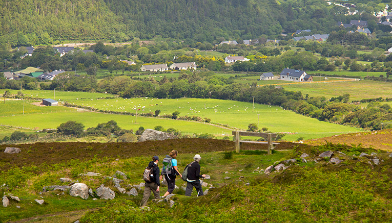 Wiri-ireland-walking